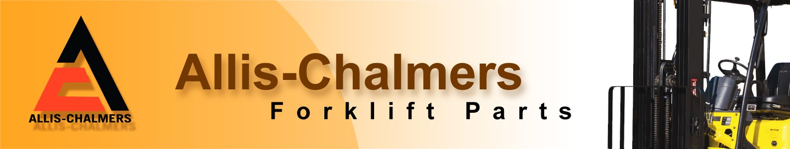 Allis Chalmers Forklift Parts