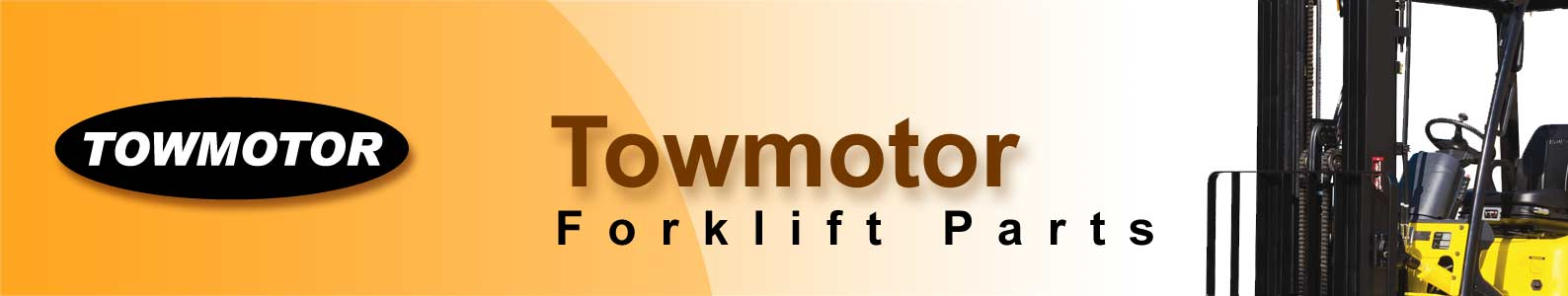 Towmotor Forklift Parts